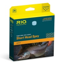 Spey Short Head
